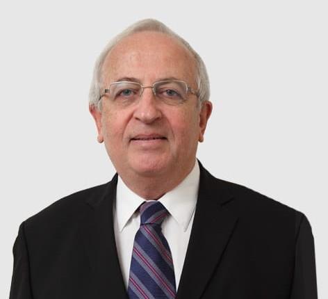 Арнон Ахарон, генеральный директор, группа Лудан