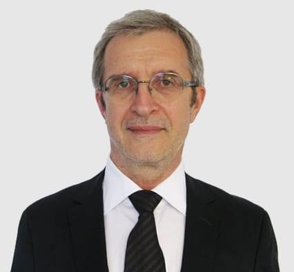 Дмитри Милитеску, генеральный директор, Лудан Инжиниринг Эс АР Элa
