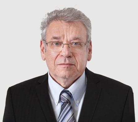 Юваль Алон, генеральный директор, Лудан Инжиниринг Исраэл Лтд.